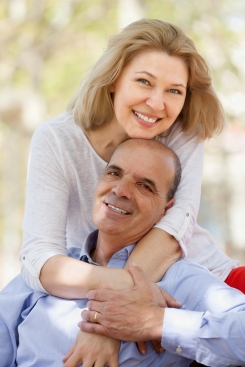 Has your loved one experienced a traumatic brain injury?